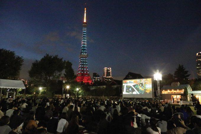 「第30回東京国際映画祭」では無料で楽しめるイベントも目白押し