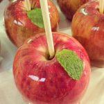 1度食べたら忘れられない。新感覚のりんご飴を味わえる...