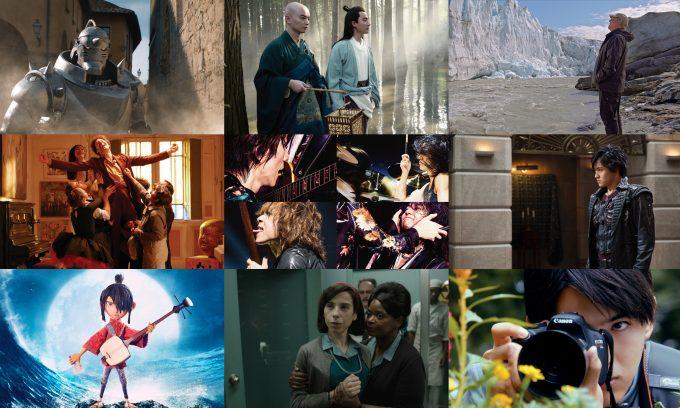 10月25日から六本木で開催される「第30回東京国際映画祭」