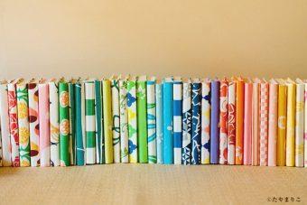 """古都の香り溢れる「竹笹堂」のブックカバー&しおりで、読書の秋に""""趣き""""を添えて"""