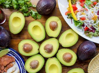 アボカドのパワーで、心も体も元気になれる「MEXICAN DINING AVOCADO」