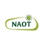 NAOTのロゴ