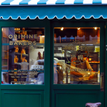 魚の新たな楽しみ方。築地ならではのユニークなパンが味わえる「ORINIME BAKERS」