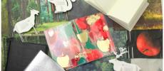 日々に彩りを与える手帳を見つけよう。「Calendar&Diary Fair 2018」