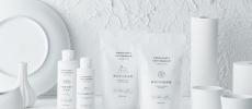 「木村石鹸」の洗剤たち