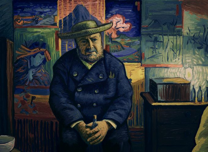 『ゴッホ 〜最期の手紙〜 』では125名の画家が手掛ける動く油絵に注目