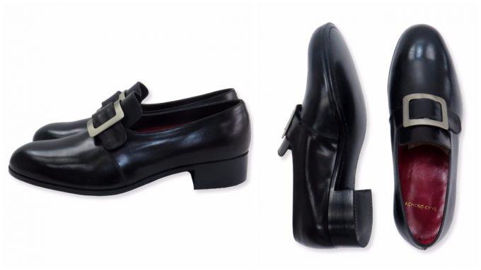 おすすめ革靴、TACHINO CHIEのこだわりの革靴