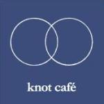 knot caféのロゴ