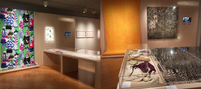 マリメッコのデザイナーが描く日本