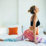 美しい姿勢と疲れにくい体づくりにぴったりな「胸椎の動的ストレッチ」
