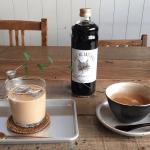 心惹かれる愛らしいネコのパッケージ。お家で楽しむ「自家焙煎珈琲豆シロネコ」の本格コーヒー