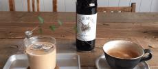静岡県掛川の「自家焙煎珈琲豆シロネコ」コーヒープロダクト
