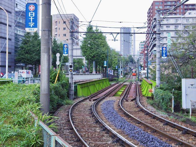 東京の街並み12