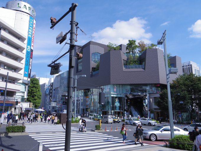 東京の街並み7