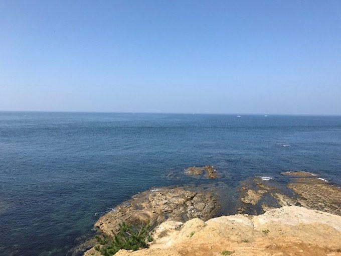 """福岡に来たら訪れたい""""芦屋""""の海"""