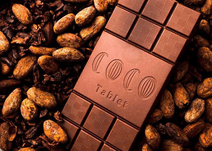 COCO(ココ)のこだわりのチョコレート