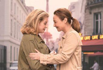 笑いと涙と感動が入り交じる瞬間を味わえる。映画『ルージュの手紙』