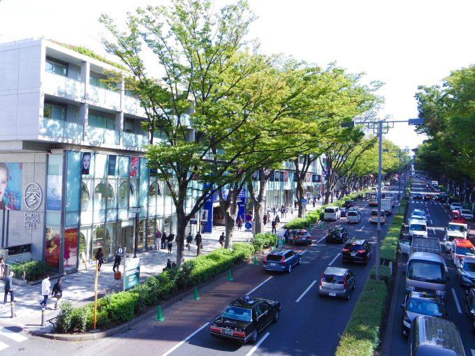 東京の街並み2