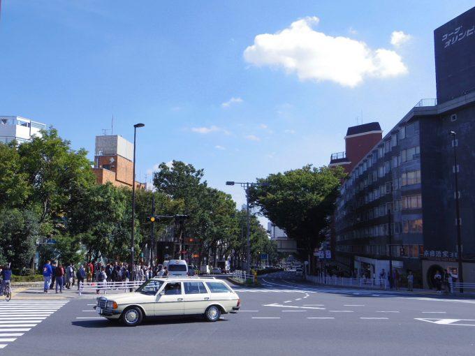 東京の街並み5