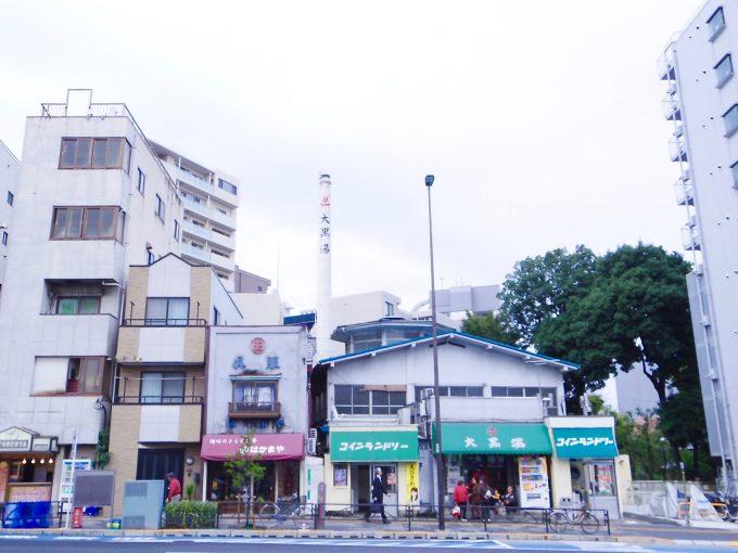 東京の街並み6