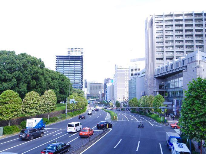東京の街並み9