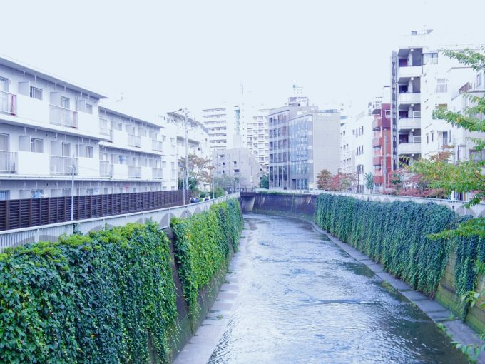 東京の街並み10