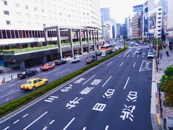 東京の街並み11
