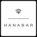 HANABARのロゴ