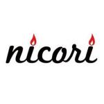 nicoriのロゴ
