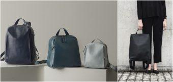 通勤・通学に。大人が使いたいおすすめ『革リュック』ブランド<3選>