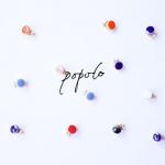 popolo(ポポロ)のロゴ