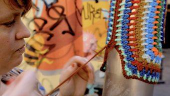 人は糸を編み、糸は人を繋ぐ。ドキュメンタリー映画『YARN 人生を彩る糸』