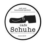 茨城県つくば市のハンドメイドカフェ「cafe Schuhe(カフェ ショーエ)ロゴ