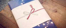 神楽坂プリュスの雑貨の写真
