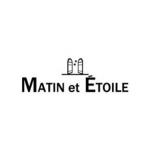 MATIN et ÉTOILEのロゴ