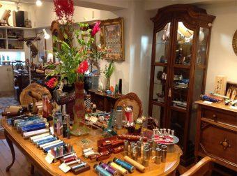 めくるめく美しい世界。日本初の万華鏡専門店「カレイドスコープ昔館」
