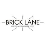 BRICK LANE ロゴ