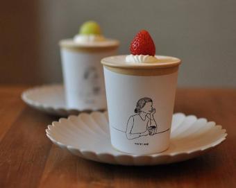 わざわざ足を運びたくなるほどの可愛さ。東京近郊で食べられるカップケーキ<3選>