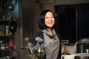 「私、安定を捨てて、好きなことを仕事にしました」フードクリエイター・松島由恵さんの場合