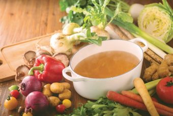 毎日の料理を簡単においしく!「HOSHIKO」で野菜の旨みとコクを料理にプラス