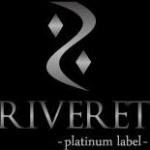 RIVERET(リヴェレット)のロゴ