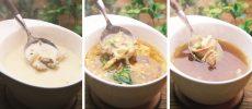 「毎日薬膳 Soup+」のスープの写真