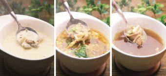 冬の悩みに合わせて。「毎日薬膳 Soup+」のスープで内側から美しいカラダへ