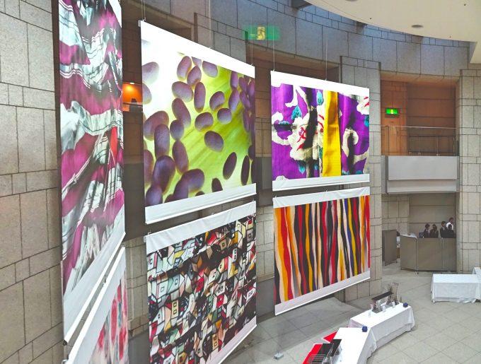 横浜美術館で開催中の『石内 都 肌理(きめ)と写真』