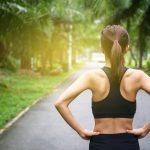 良い姿勢と痩せやすい身体づくりが目指せる「ショルダーローテーション」