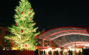 クリスマスはとっておきの1日にしたい。大人が楽しめる横浜満喫デートプラン
