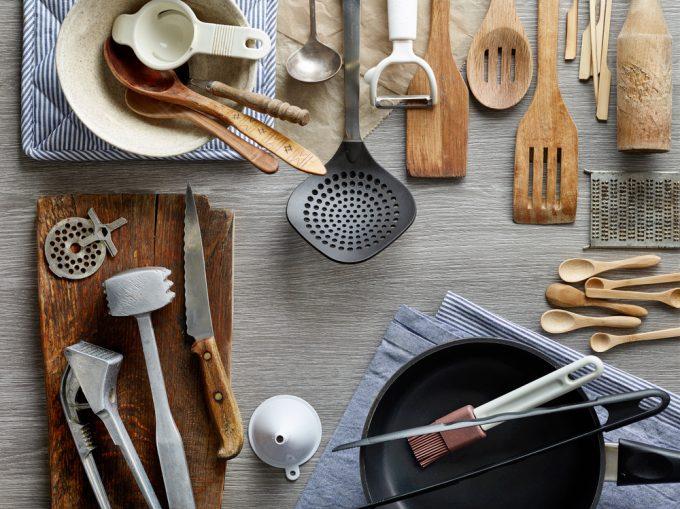 おしゃれなキッチン雑貨やキッチン用品など