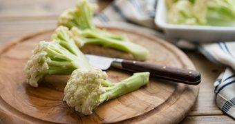 """サクポリッの食感が楽しい。""""カリフローレ""""を使った簡単レシピ<3選>"""