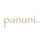 panuniのロゴ