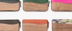 VARCOの財布の写真